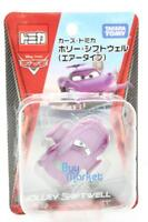 Takara Tomy Tomica CARS Holly Disney (Wing Type) Diecast Toy Car Mini Planes
