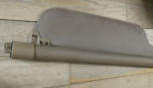 LAND ROVER DISCOVERY 2 PARCEL SHELF / LAND COVER   (0421)