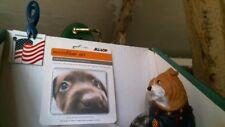 "EYEGLASS SUNGLASS MICROFIBER DOG ART CLOTH [BRAN NEW] "" FREE ONE DAY SHIPPING""!!"