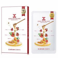[JAYJUN] Honey Dew Red Mask pack New Zealand Manuka Honey 1Box (5pcs)