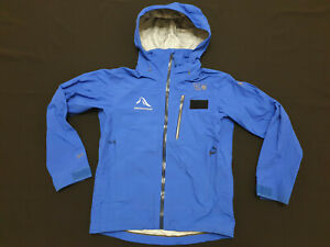 Mountain Hardwear Dry Q Elite Shell Jacket Herren Ski Jacke Outdoorjacke Gr S