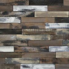 Nuvelle Deco Planks Weathered Brown NV3DP