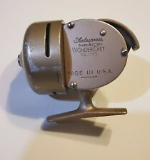 Shakespeare  No 1773 Wondercast Spincast Fishing Reel Model EM