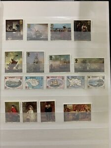 Jersey MNH Stamps 1971 On