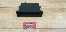 NISSAN 300ZX Z32 CENTRE DASH CONSOLE STEREO DIN STORAGE CUBBY