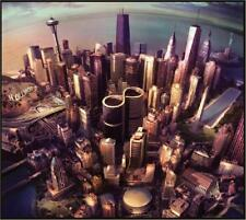 CD SALE!!!! ~ FOO FIGHTERS ~ SONIC HIGHWAYS ~ 8 GREAT TRACKS