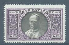 Vatican 1933 Pope Pius XI L2.75 sg.31 MNH