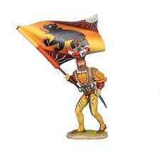 REN040 Swiss Mercenary Standard - Bern Canton by First Legion