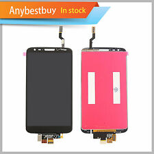 For LG Optimus G2 VS980 Verizon LCD Display Touch Screen  Digitizer Assembly BLK