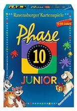 Phase 10 Junior Neu eingeschweist Ravensburger