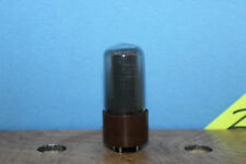 Radio Tubes 6V6GTY 6V6GT 6V6 GE Brown Base Military Grade Test 97