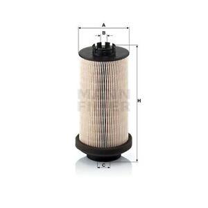 1 Filtre à carburant MANN-FILTER PU 999/1 x convient à MERCEDES-BENZ BOMAG