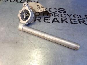 Suzuki GSXR600 GSXR SRAD Left hand clip on handlebar #243