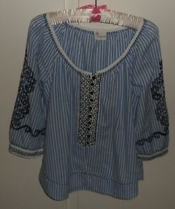 Stella Forest : Blouse T42