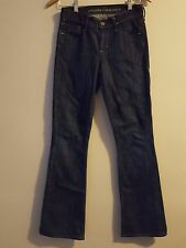 Citizens of Humanity Amber Medium Rise Bootcut Stretch Jeans in Lunar 25 X 31
