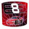 Pantallas de Lámpara Para Combinar NASCAR Papel pintado, Edredones & Pared