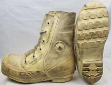 US Military MICKEY MOUSE BUNNY BOOTS -30° ECW USGI White w Valve 8 R VGC