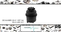 Ausgleichsbehälter Hydraulikölbehälter Servoölbehälter Servolenkung 32416851217
