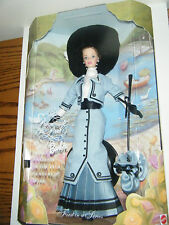 1997 PROMENADE IN THE PARK BARBIE - COLLECTOR EDITION - MNRFB