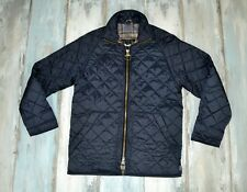 BARBOUR FLYWEIGHT QUILTED D919 MEN'S JACKET size XS