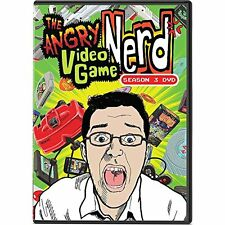 NEW Angry Video Game Nerd Season 3 (DVD)
