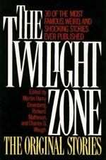The Twilight Zone : The Original Stories (1994, Hardcover)