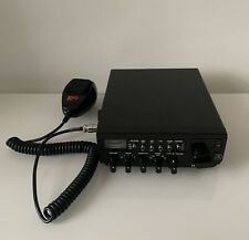 CB RADIO NATO 2000 SSB AM FM AMATEUR HAM WITH K40 MIC RARE RETRO COLLECTORS