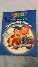 The Mystery of the Missing Friends by Enid Blyton (Paperback, 2002)