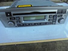 honda civic cd radio 39101s6ax010m1