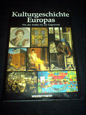 Winzer Kulturgeschichte Europas Antike bis Gegenwart