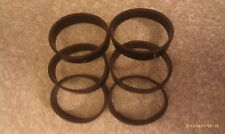 BRAND NEW 6 Belts to Fit ANY ALL KIRBY Vacuums Ever Made Sentria All Generations
