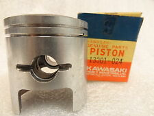 Kawasaki NOS NEW 13027-022 Piston O//S .040 F3 Bushwhacker 175 1968-70