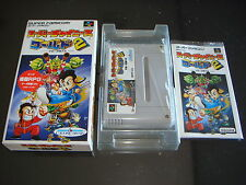 Super Chinese World 2 Nintendo Super Famicom Japan
