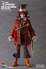 Alice In Wonderland~Mad Hatter~Rah~Sixth Scale Figure~Medicom Toy~Mib