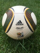 Jabulani Official Match Ball 2010 South Africa World Cup in its original box