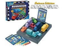 ThinkFun Rush Hour Deluxe Edition With 60 Challenges