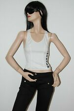 Christian Dior Miss Dior White Tank Top
