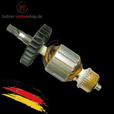 Anker Rotor Motor Ersatzteile für Makita HM1202C HM1242C