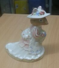 Royal Doulton Poppy Eyebright unboxed Brambly Hedge Excellent Condition FREE P&P