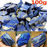 Roher Edelstein Afghanistan Lapislazuli Crystal Natural Rough Mineral 100g GifYB
