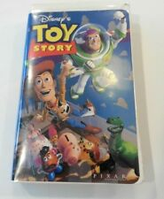 Toys story woody in vhs tapes ebay