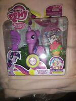 My Little Pony - Twilight Sparkle Pony Wedding Brushable Figure perfect shape