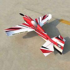 Aerobatic RC Airplane 3D Plane Edge 540T PP 15E 952mm Wingspan Radio Control Kit