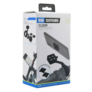 Oxford CLIQR out front handlebar mount