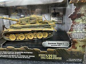 Forces of Valor 80004 German Tiger 1 Normandy 1944