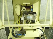 MTS Automation Vibratory Stainless Bowl feeder with control and enclosure