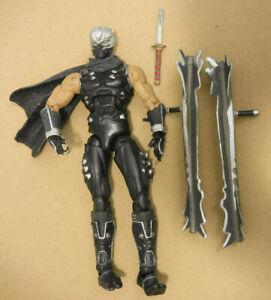 Ninja Gaiden RYU HAYABUSA Action Figure statue Model toy READ DESCRIPTION