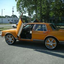 VDI Chevrolet Caprice 1977-1990 Bolt-On Vertical Lambo Doors