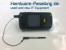 Motorola Icône MC7596-PYCSUZWG9WR 2D Qr Cam Code-Barres Scanneur Inclus D
