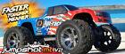 HPI Jumpshot MT V2.0 Brushed 1:10 - Fast Tough RC Monster Truck (120080)